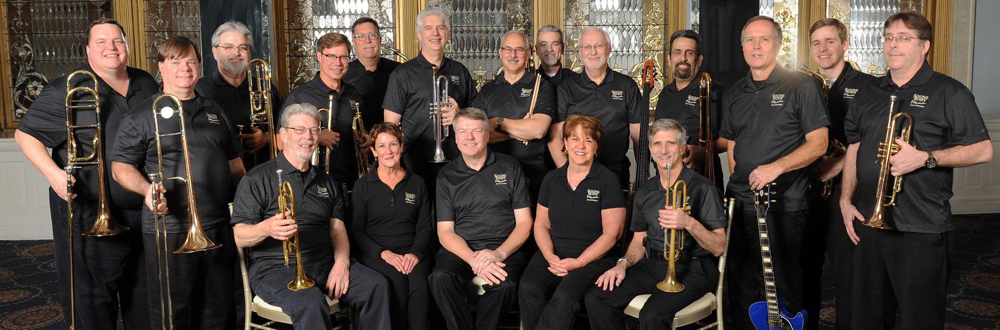 Sound Body Jazz Orchestra